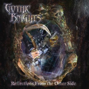 Gothic Knights - Reflections from the Other Side cover art