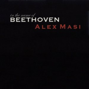 Masi - In the Name of Beethoven cover art
