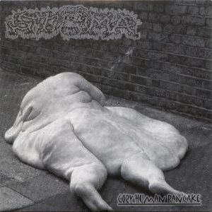 Stoma - 138 Minutes Body Disposal / Gory Human Pancake cover art