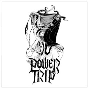 Power Trip - Power Trip cover art