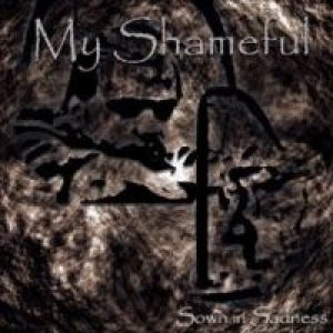 My Shameful - Sown in Sadness cover art
