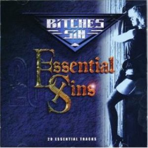 Bitches Sin - Essential Sins cover art