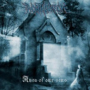 North Black - Aura of Our Sins cover art