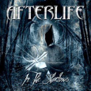 Afterlife - In the Shadows cover art