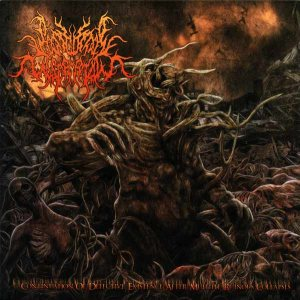 Postcoital Ulceration - Continuation of Defective Existence After Multiple Ruinous Collapses cover art