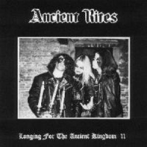 Ancient Rites - Longing for the Ancient Kingdom II / Windows cover art