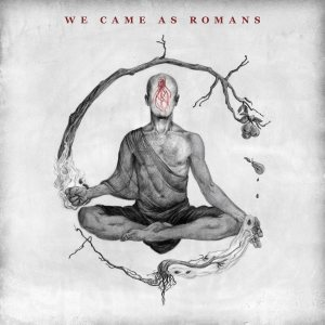 We Came As Romans - We Came As Romans cover art