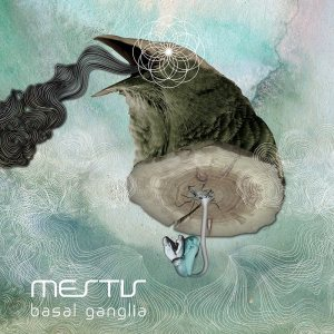 Mestis - Basal Ganglia cover art