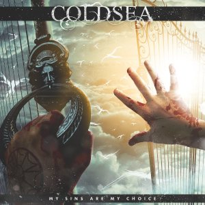 ColdSea - My Sins Are My Choice cover art