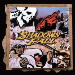 Shadows Fall - Fallout from the War cover art