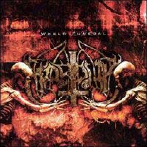 Marduk - World Funeral cover art