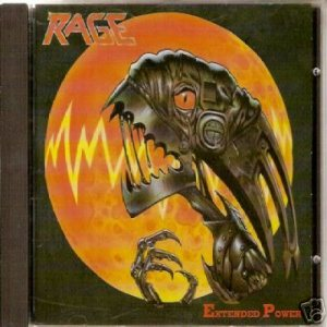 Rage - Extended Power
