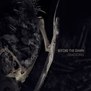 Before the Dawn - Deadsong cover art