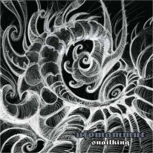 Ufomammut - Snailking cover art