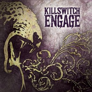 Killswitch Engage - Killswitch Engage II cover art