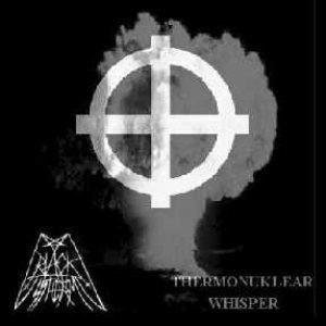 BlackSStorm - Thermonuklear Whisper cover art