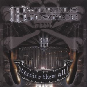 18 Wheels of Justice - Deceive Them All cover art