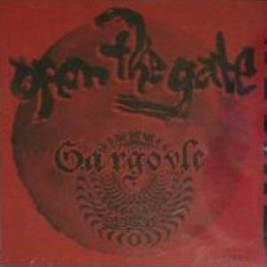 Gargoyle - Open the Gate cover art