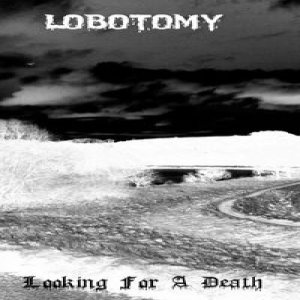 Lobotomy - Looking for a Death cover art