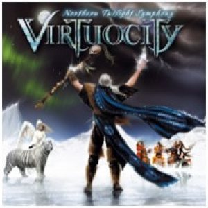 Virtuocity - Northern Twilight Symphony cover art