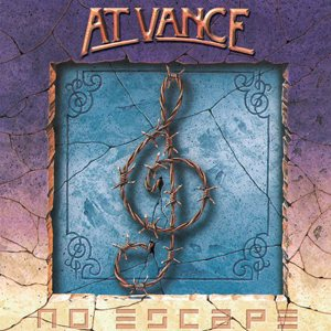 At Vance - No Escape cover art