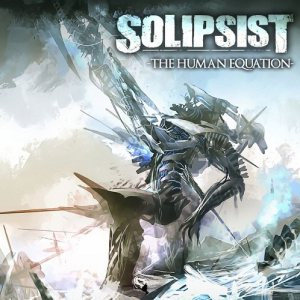 Solipsist - The Human Equation