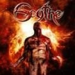Scythe - When Skin Lacerates cover art