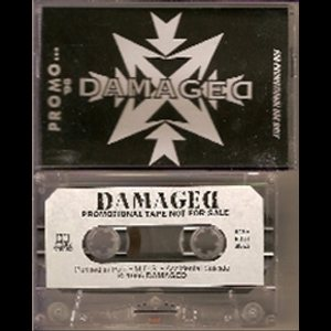Damaged - Promo '96 cover art