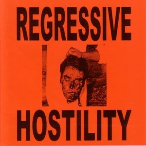 Nasum / Irritate - Regressive Hostility cover art