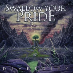 Swallow Your Pride - Diversity cover art
