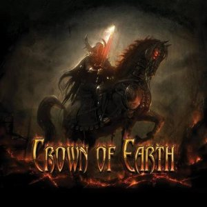 Crown Of Earth - Crown of Earth cover art