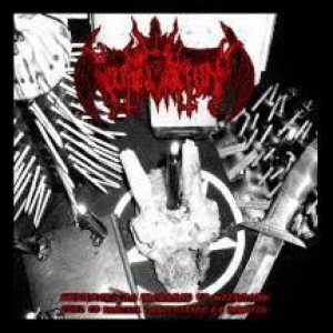 Nihil Domination - Sudamerican Worship to Sathanas cover art