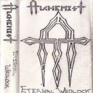 Alchemist - Eternal Wedlock cover art