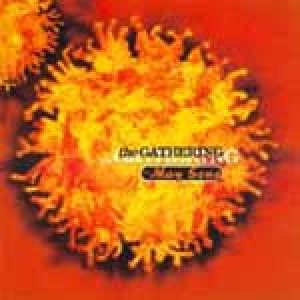 The Gathering - The May Song cover art
