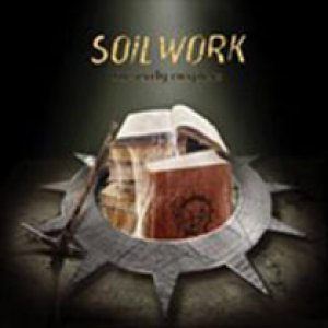 Soilwork - The Early Chapters cover art