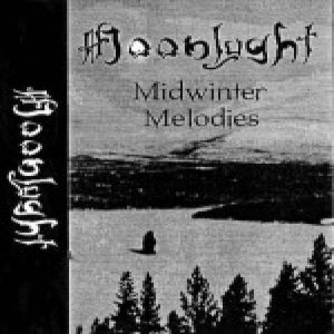 Moonlyght - Midwinter Melodies cover art