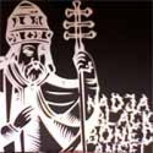Black Boned Angel - Christ Send Light