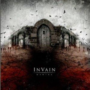 In Vain - Mantra cover art