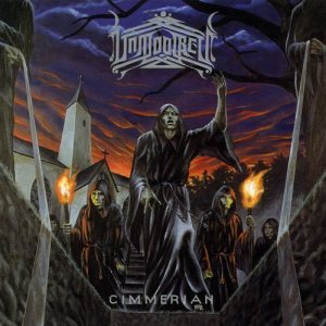 Unmoored - Cimmerian cover art