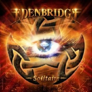 Edenbridge - Solitaire cover art