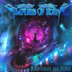 Empires of Eden - Reborn in Fire cover art