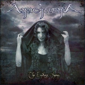 Anachronia - The Endless Agony