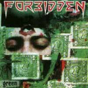 Forbidden - Green cover art
