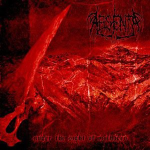 Absenta - Under the Sight of Mulhacen cover art