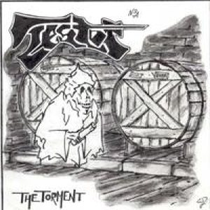 Testor - The Torment cover art