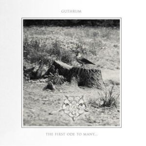 Guthrum - The First Ode to Many... cover art