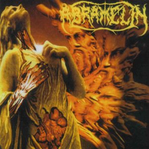 Abramelin - Abramelin cover art