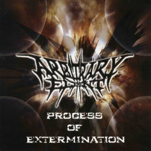 Arbitrary Element - Process of Extermination cover art