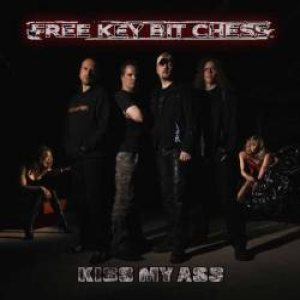 Free Key Bit-Chess - Kiss My Ass cover art