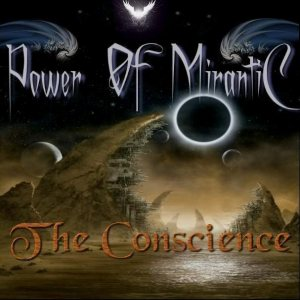 Power Of Mirantic - The Conscience cover art